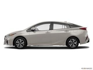 2019 Toyota Prius Prime Premium Hatchback