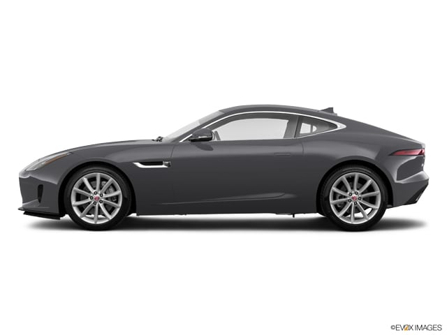 New 2020 Jaguar F Type For Sale Grand Rapids Mi Vin