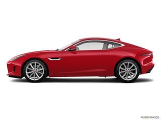 New 2020 Jaguar F-TYPE Checkered Flag Coupe Coupe LCK63479 Cerritos, CA