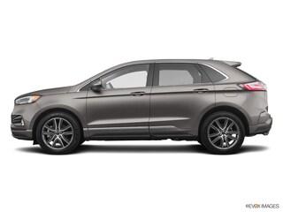 2019 Ford Edge Titanium Titanium AWD
