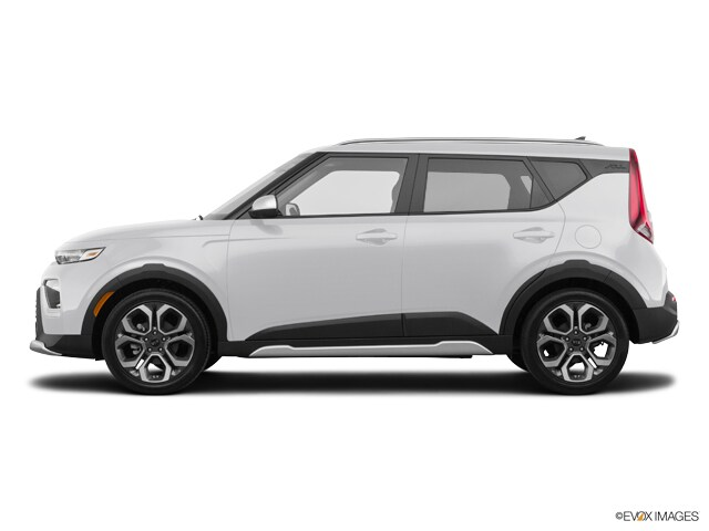 2020 Kia Soul X-Line IVT Hatchback