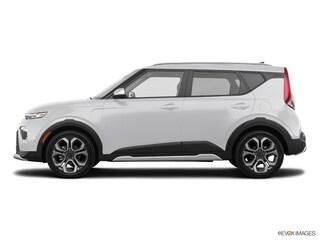 New Kia 2020 Kia Soul X-Line Hatchback for sale in Green Bay, WI