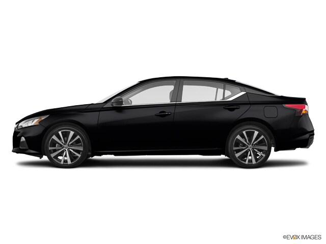 2019 Nissan Altima 2.5 SR Sedan sedan