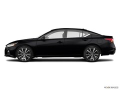 Used 2019 Nissan Altima 2.5 SR Sedan Plaquemine, Louisiana