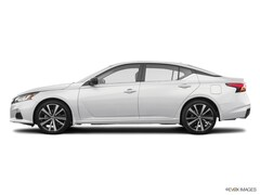 New 2019 Nissan Altima 2.5 SR Sedan in St Albans VT
