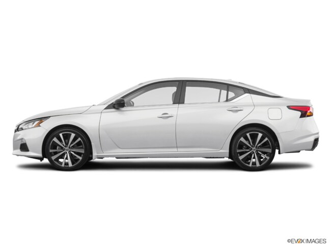 Used 2019 Nissan Altima 2.5 SR Sedan for sale near Playa Vista