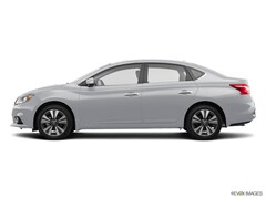 New Nissan 2019 Nissan Sentra SL Sedan Butler, NJ