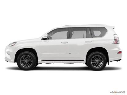 New 2019 LEXUS GX For Sale at Hendrick Lexus Charleston | VIN:  JTJJM7FX7K5239893
