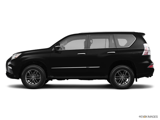 New 2019 LEXUS GX 460 GX 460 Luxury For Sale in Anchorage AK #NL7150