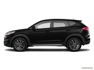 New 2019 Hyundai Tucson SEL SUV KU845295 in Winter Park, FL