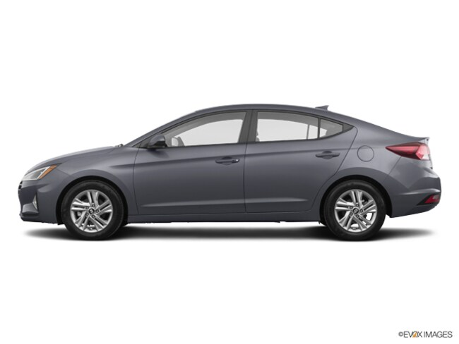 2019 Hyundai Elantra Value Edition 2.0L Auto Car