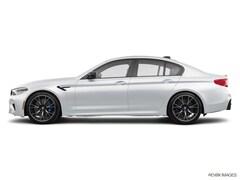 New 2019 BMW M5 Competition Sedan Sedan for sale in Jacksonville, FL at Tom Bush BMW Jacksonville