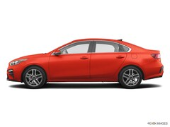 New 2019 Kia Forte EX Sedan 3KPF54ADXKE085699 Jackson TN
