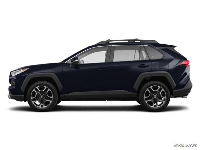 Featured New 2019 Toyota RAV4 Adventure SUV for sale in Corona, CA