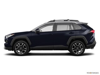 New 2019 Toyota RAV4 Adventure Sport Utility For Sale in Redwood City, CA