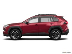 New 2019 Toyota RAV4 Adventure SUV for sale near you in Albuquerque, NM