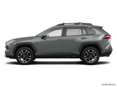 2019 Toyota RAV4 Adventure SUV Billings, MT