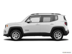 New 2019 Jeep Renegade LATITUDE 4X4 Sport Utility for Sale in Madison, WI, at Don Miller Dodge Chrysler Jeep RAM Fiat