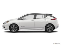 New 2019 Nissan LEAF SV PLUS Hatchback in Grand Junction