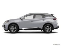2019 Nissan Murano SV UT