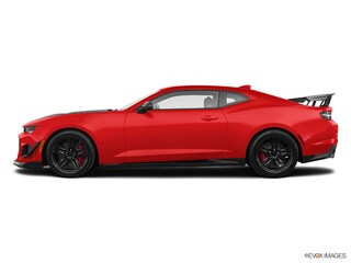 New 2019 Chevrolet Camaro ZL1 Coupe 1G1FK1R61K0147876 in San Benito, TX