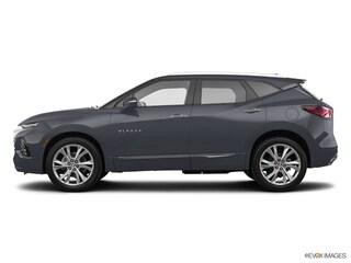 2019 Chevrolet Blazer FWD 4DR Premier SUV