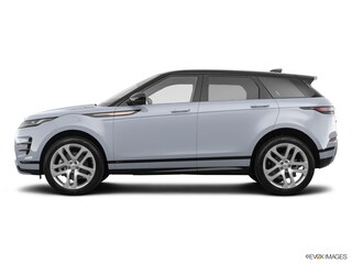 New 2020 Land Rover Range Rover Evoque for sale in Grand Rapids