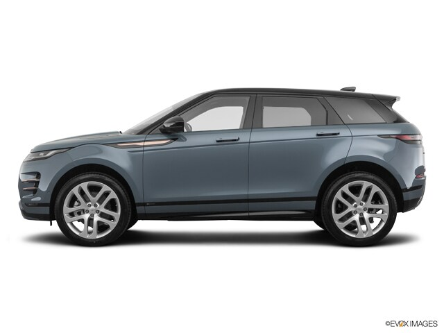 Buy or Lease 2019-2020 Range Rover Evoque in Anaheim Hills