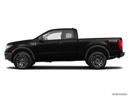 New 2019 Ford Ranger For Sale at Plymouth Ford, LLC | VIN