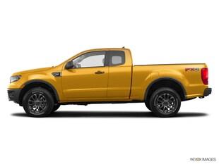 2019 Ford Ranger XLT Sport Truck SuperCrew