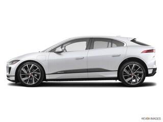 2019 Jaguar I-PACE HSE SUV