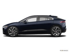 New 2019 Jaguar I-PACE HSE SUV for sale in Peoria, IL at Jaguar Land Rover Peoria