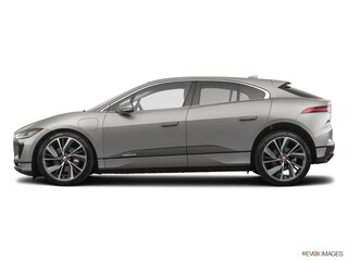 New 2019 Jaguar I-PACE HSE SUV for Sale in Cleveland OH