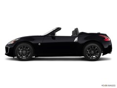 2019 Nissan 370Z Roadster Touring Convertible