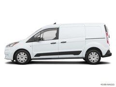 2019 Ford Transit Connect XLT XLT LWB w/Rear Symmetrical Doors
