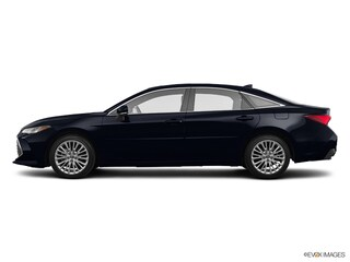 New 2019 Toyota Avalon Limited Front-wheel Drive CV48342 for sale in Streamwood, IL