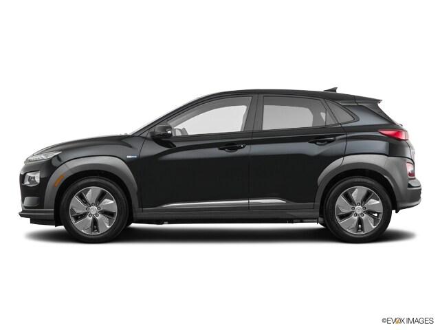 2019 Hyundai Kona EV Ultimate SUV