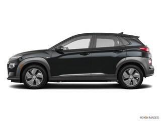 New 2019 Hyundai Kona EV Ultimate SUV for sale in North Attleboro