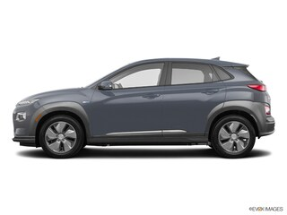 New 2019 Hyundai Kona EV Ultimate Utility for sale near you in Victorville, CA