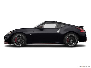 New 2020 Nissan 370Z NISMO Coupe Yorkville, NY