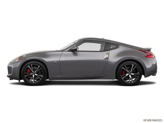 New 2020 Nissan 370Z Sport Touring Coupe Yorkville, NY