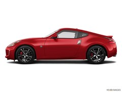New 2020 Nissan 370Z Sport Coupe for sale in Tyler, TX