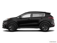 2020 Kia Sportage S SUV