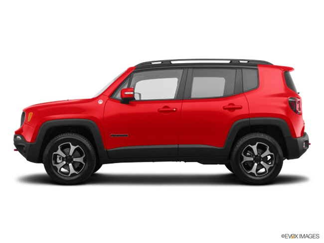 New 2019 Jeep Renegade For Sale Stock # | Thornton CO | Call