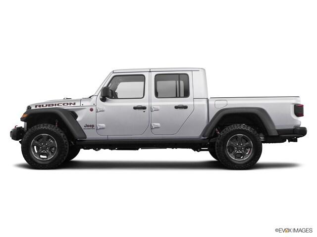 New 2020 Jeep Gladiator For Sale at Fox Chrysler Dodge Jeep Ram | VIN:  1C6JJTBG4LL106250