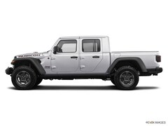 2020 Jeep Gladiator Rubicon Truck