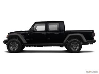 New 2020 Jeep Gladiator Rubicon Truck Crew Cab