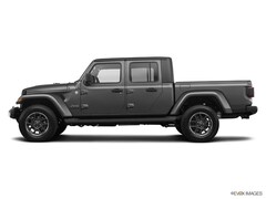 New 2020 Jeep Gladiator OVERLAND 4X4 Crew Cab 1C6HJTFG5LL150024 for sale in Alto, TX at Pearman Motor Company