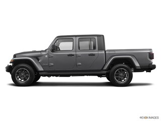 New 2020 Jeep Gladiator OVERLAND 4X4 Crew Cab for sale in Cartersville, GA