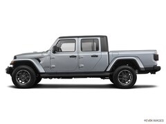 New 2020 Jeep Gladiator OVERLAND 4X4 Crew Cab For Sale in Brooklyn, NY